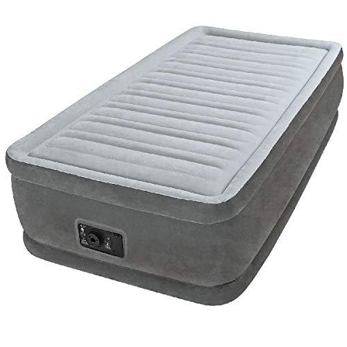 Intex 64412 Luftbett Comfort Plush...