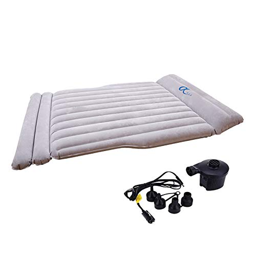 Model 3 Car Inflatable Mattress with Air...