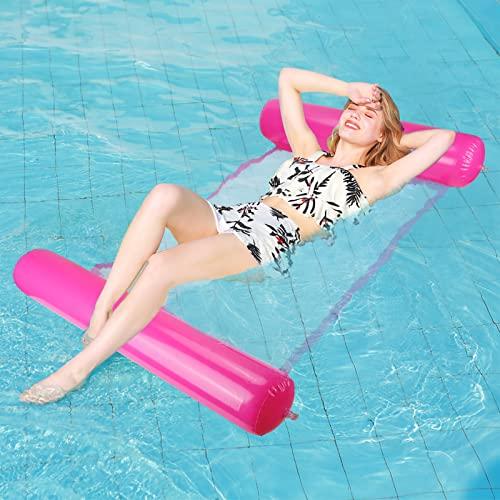 Sinwind Aufblasbares Schwimmbett,...