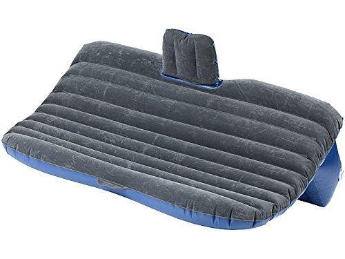 Lescars Autobett: Aufblasbares Bett für...