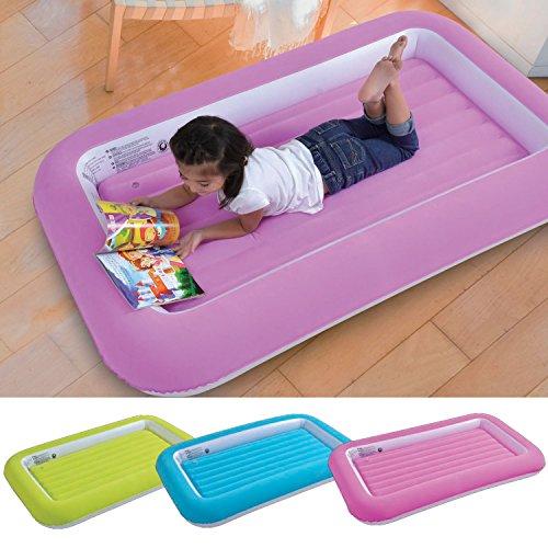Parkland® Luftmatratze für Kinder und...