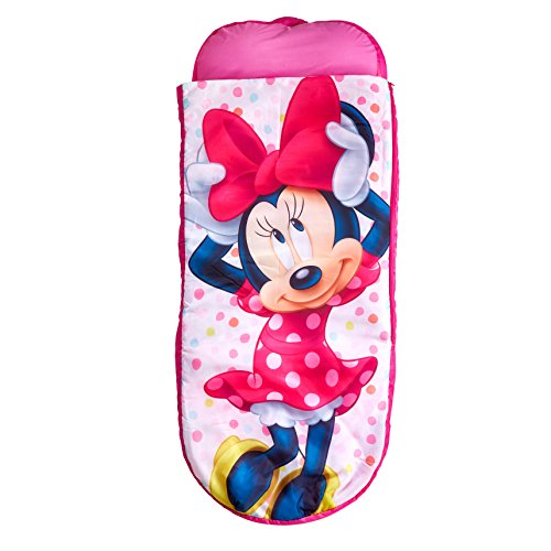 Minnie Mouse 406MTM Junior-ReadyBed –...